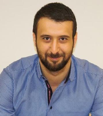 Mehmet Yolcu